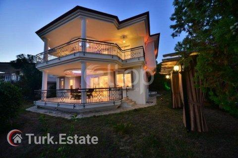 4+1 Villa in Konakli, Turkey No. 952 - 2