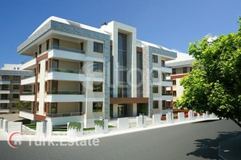 1+1 Apartment in Oba, Turkey No. 1058 - 6