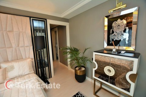 4+1 Penthouse in Alanya, Turkey No. 548 - 27