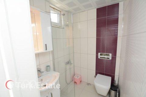 4+1 Penthouse in Cikcilli, Turkey No. 563 - 34