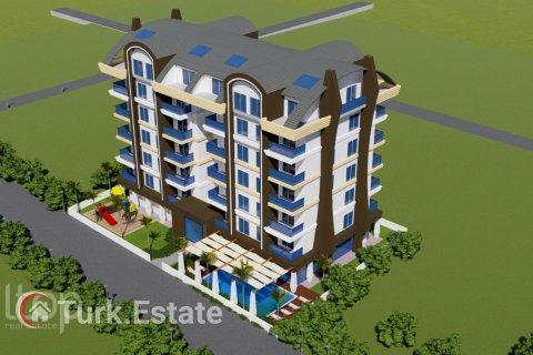 Apartment in Mahmutlar, Turkey No. 1225 - 3