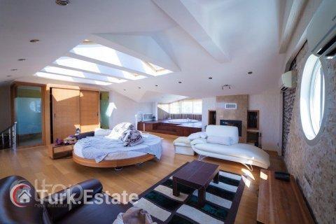7+1 Villa in Alanya, Turkey No. 471 - 38