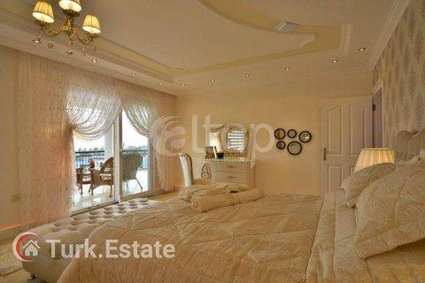 4+1 Villa in Konakli, Turkey No. 952 - 35