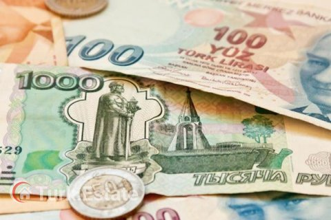 Payments in rubles may be allowed in Antalya