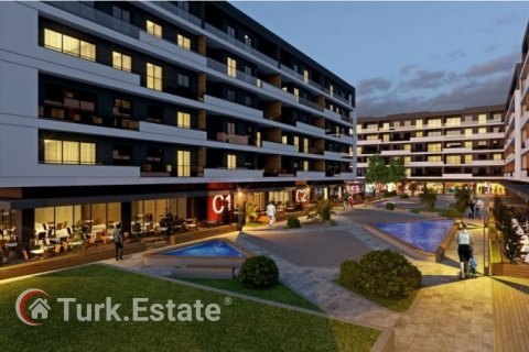 2+1 Development in Bursa, Turkey No. 1848 - 2