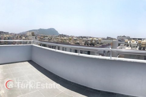 4+1 Penthouse in Alanya, Turkey No. 252 - 18
