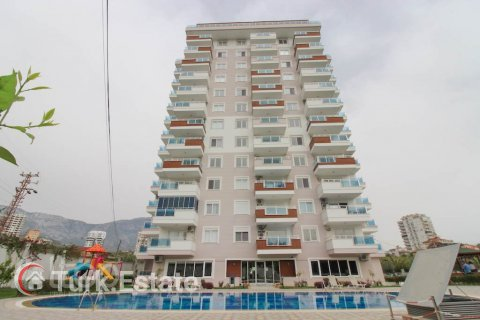 1+1 Apartment in Mahmutlar, Turkey No. 770 - 3