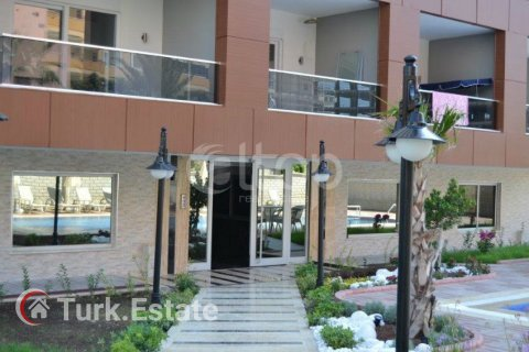 1+1 Apartment in Mahmutlar, Turkey No. 993 - 10
