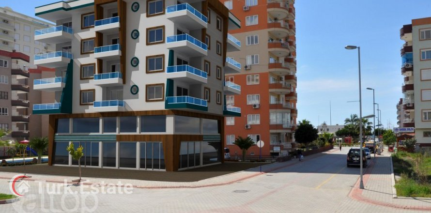 Apartment in Mahmutlar, Turkey No. 764