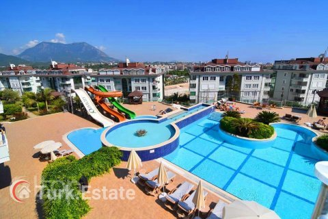 5+1 Penthouse in Oba, Turkey No. 650 - 50