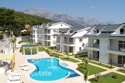 Apartment in Kemer, Turkey No. 1187 - 1