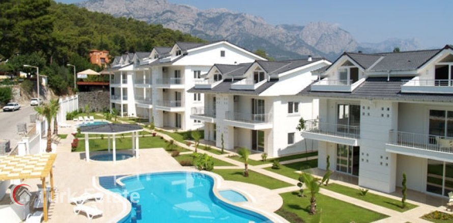 Apartment in Kemer, Turkey No. 1187
