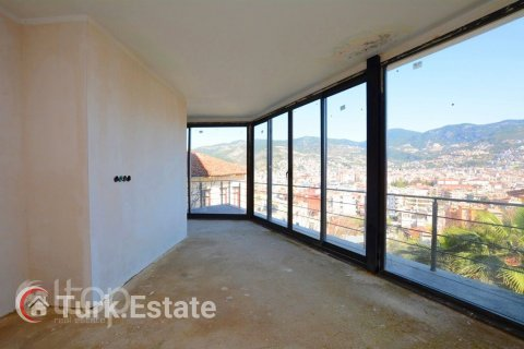 3+1 Apartment in Alanya, Turkey No. 730 - 31