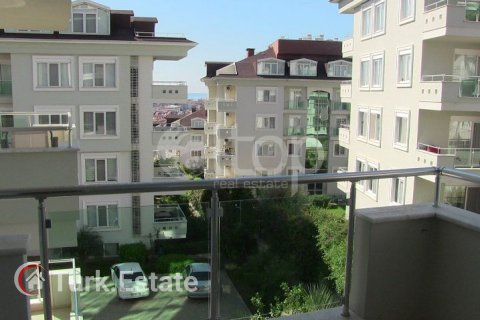 2+1 Apartment in Cikcilli, Turkey No. 827 - 38