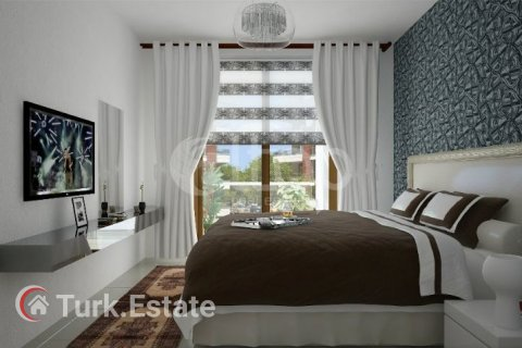 1+1 Apartment in Oba, Turkey No. 1058 - 31