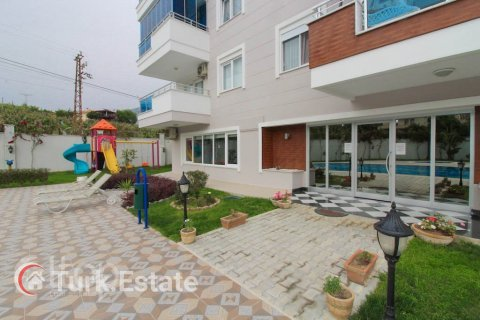 1+1 Apartment in Mahmutlar, Turkey No. 770 - 6