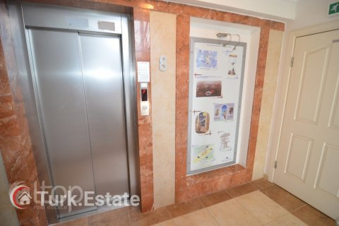 2+1 Penthouse in Alanya, Turkey No. 154 - 11