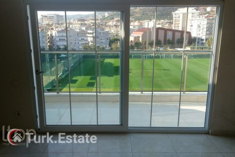 3+1 Penthouse in Alanya, Turkey No. 299 - 7