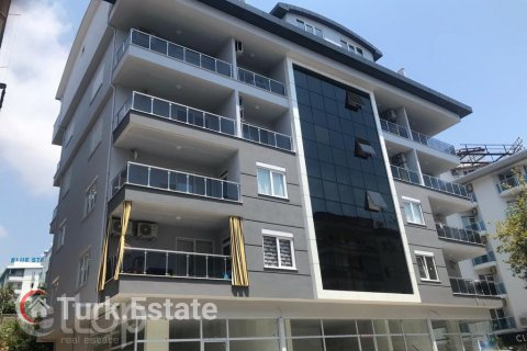 4+1 Penthouse in Alanya, Turkey No. 252 - 1