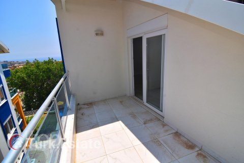 5+1 Penthouse in Alanya, Turkey No. 643 - 30