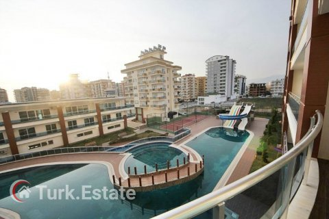 1+1 Apartment in Mahmutlar, Turkey No. 874 - 1