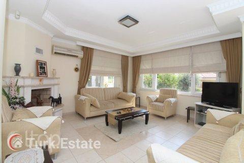 4+1 Villa in Alanya, Turkey No. 923 - 9