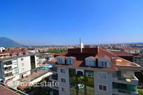 5+1 Penthouse in Oba, Turkey No. 650 - 31