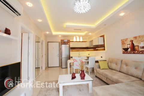 1+1 Apartment in Mahmutlar, Turkey No. 772 - 3