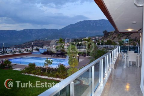 Apartment for sale in Alanya, Antalya, Turkey, 4 bedrooms, 240m2, No. 1056 – photo 16