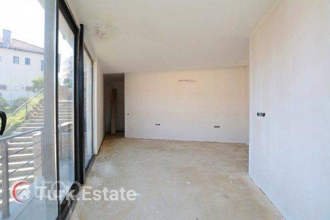 3+1 Apartment in Alanya, Turkey No. 730 - 32