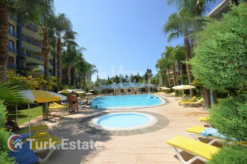 2+1 Apartment in Alanya, Turkey No. 921 - 4
