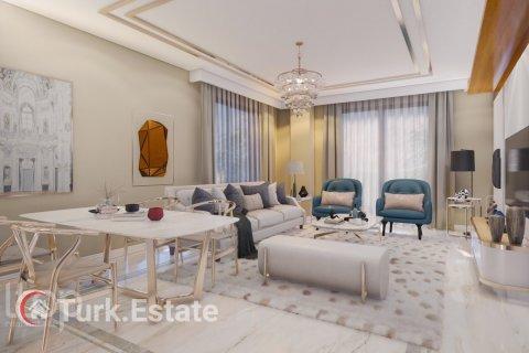 Apartment in Mahmutlar, Turkey No. 644 - 15