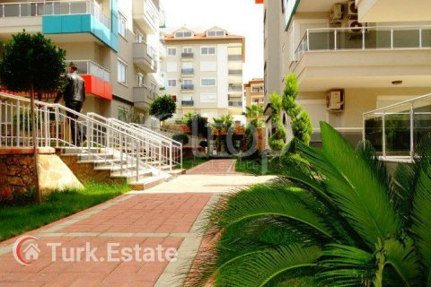 Apartment in Kestel, Turkey No. 1114 - 10