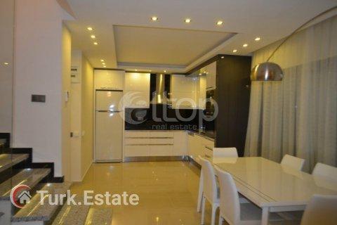 Apartment in Alanya, Turkey No. 1118 - 49