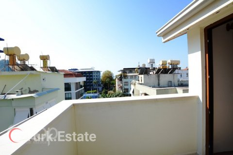 2+1 Penthouse in Alanya, Turkey No. 478 - 34