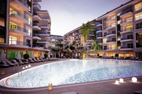 Apartment in Kestel, Turkey No. 1133 - 4