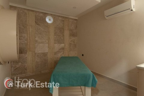 2+1 Penthouse in Alanya, Turkey No. 429 - 32