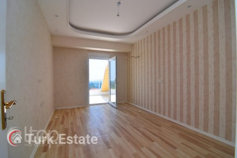 5+1 Penthouse in Alanya, Turkey No. 643 - 40
