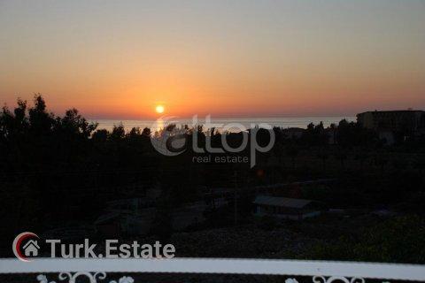 4+1 Villa in Konakli, Turkey No. 952 - 10