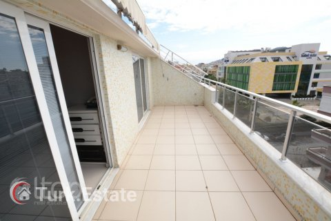 2+1 Penthouse in Alanya, Turkey No. 236 - 2