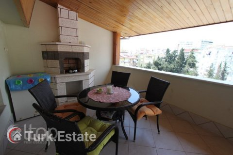 4+1 Penthouse in Alanya, Turkey No. 294 - 28