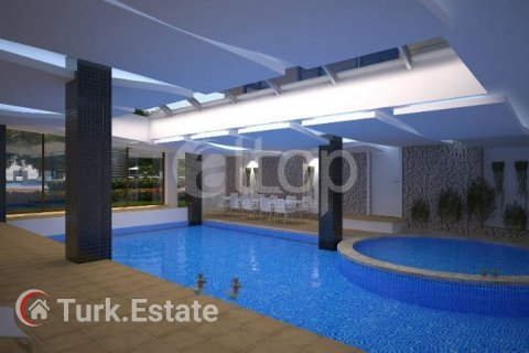 1+1 Apartment in Oba, Turkey No. 1058 - 18