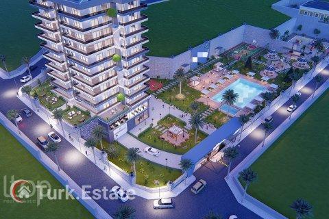 Apartment in Alanya, Turkey No. 353 - 1