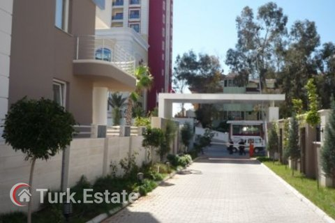2+1 Apartment in Antalya, Turkey No. 1165 - 6