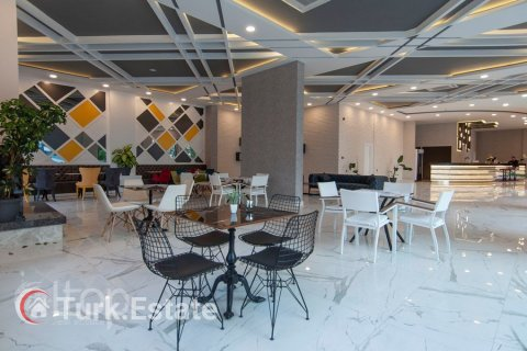 2+1 Penthouse in Alanya, Turkey No. 429 - 34