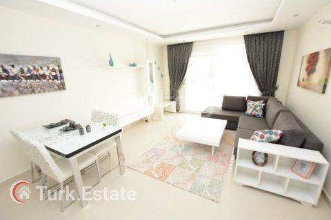 Apartment in Avsallar, Turkey No. 978 - 36