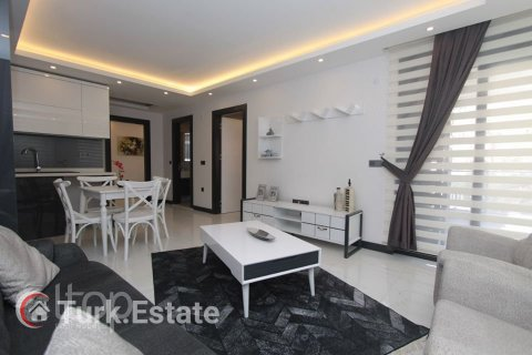 Apartment in Alanya, Turkey No. 539 - 7