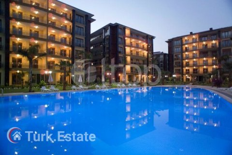 2+1 Apartment in Alanya, Turkey No. 921 - 7