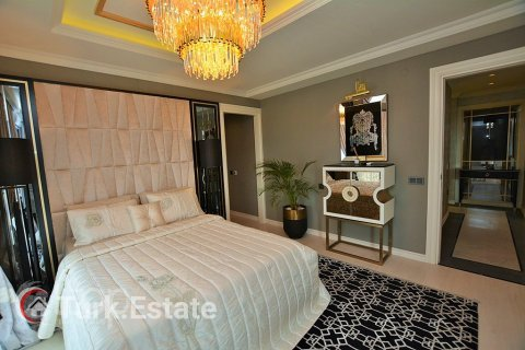 4+1 Penthouse in Alanya, Turkey No. 548 - 16