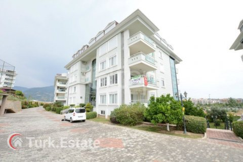 2+1 Apartment in Cikcilli, Turkey No. 827 - 9
